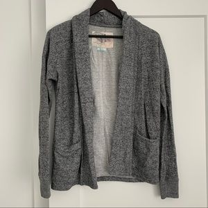 Kimchi Blue/Urban Outfitters Open Cardigan.